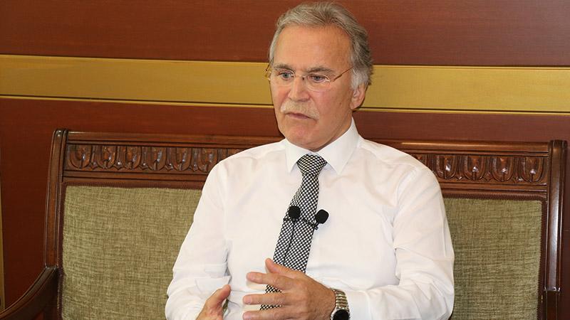 Mehmet Ali Şahin'den Babacan yorumu: Şahsen sevdiğimiz bir arkadaşımızdır, böyle bir davranış içerisinde olmasaydı çok daha iyi olurdu