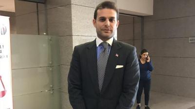 Mehmet Aslan'ın şoförüne