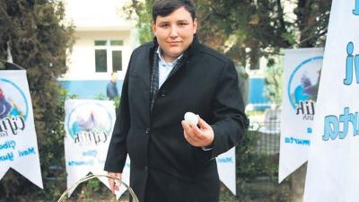 'Mehmet Aydın uyuşturucu ticareti yaptı, suikast girişiminde bulundu'