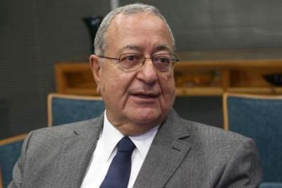 Mehmet Barlas: Dolar karşısında TL'nin dalgalanması bir yerde duracak