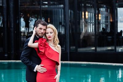 Mehmet Coşkundeniz: Erkek yatakta aşık olmaz