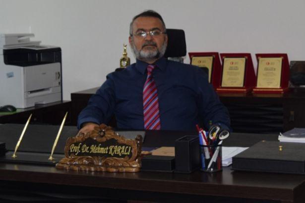 Mehmet Karalı hakkında suç duyurusu