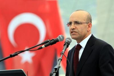 Mehmet Şimşek'in istifasına ilişkin açıklama