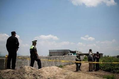 Meksika'da cezaevinde ayaklanma: 7 polis hayatını kaybetti