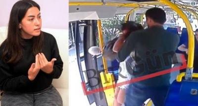 Melisa Sağlam'a şort giydiği için saldıran Ercan Kızılateş'in davası bir kez daha görülecek
