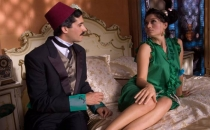 Memet Ali Alabora ve Haluk Bilginer İngiliz filminde!