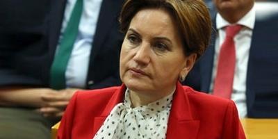 Meral Akşener'den Alparslan Türkeş paylaşımı