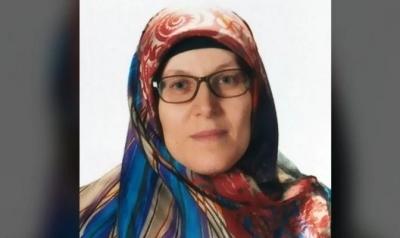 Meral Topcu'yu sokak ortasında silahla öldüren eşine müebbet hapis istendi