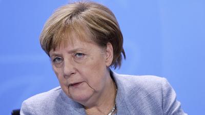 Merkel: Harekat derhal sonlanmalı