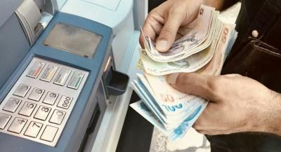 Merkez Bankası'ndan enflasyon formülü: ATM'lere 200'lük banknot koymayın
