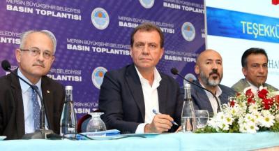 Mersin'de öğrenci, öğretmen ve 60-65 yaş arası vatandaşlara otobüs ücreti 1 TL oldu