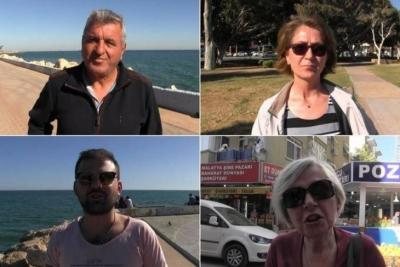 Mersinliler: Mersin'in Çernobil olmasını istemiyoruz