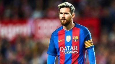 Messi: 23 yaşıma kadar hep kustum