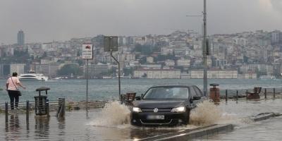 Meteoroloji İstanbul'da yaşayanları uyardı!