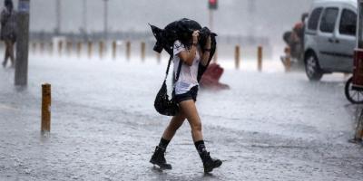 Meteoroloji: Mayıs ayına yağışla girebiliriz