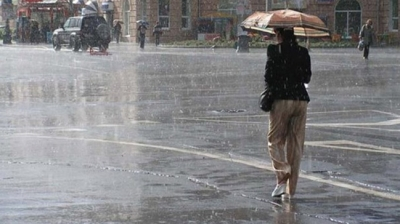 Meteoroloji: 4 bölgede sağanak yağış bekleniyor