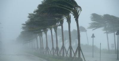 Meteoroloji: Tropik fırtına, Türkiye'yi terk ediyor