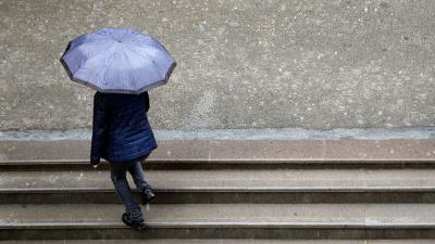 Meteoroloji'den 6 il için kuvvetli yağış uyarısı!