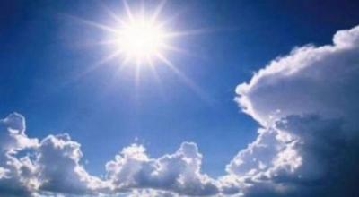 Meteorolojiden hava sıcaklığı açıklaması