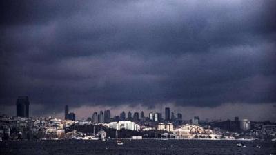Marmara'da sıcaklık 4-8 derece düşüyor