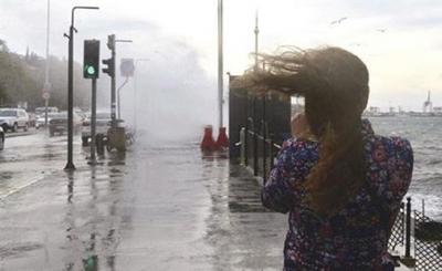 Meteoroloji'den uyarı! Yağış geliyor...