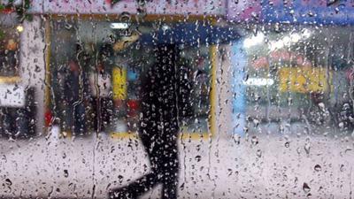 Meteorolojiden yağış ve soğuk hava uyarısı