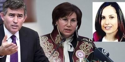 Metin Feyzioğlu'ndan Danıştay Başkanı'nın kızına yapılan terfiye tepki