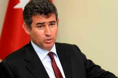 Metin Feyzioğlu'ndan referandum açıklaması