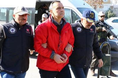Metin İyidil'in tutukluğuna yapılan itiraz reddedildi