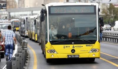 Metrobüs hattı uzatılacak mı? İBB Başkanından açıklama