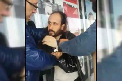 Metrobüste kadına cinsel tacizde bulunan kişi tutuklandı