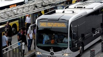 Metrobüste tacize 7 yıl 6 ay hapis