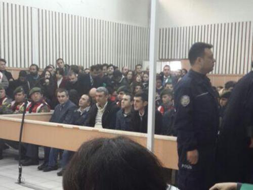 Ali İsmail'i öldüren polis 4 yıl sonra serbest!