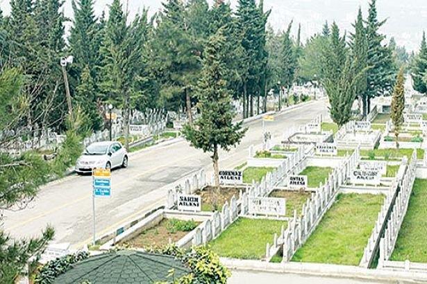 Mezar fiyatı 10 bin liraya çıkarıldı