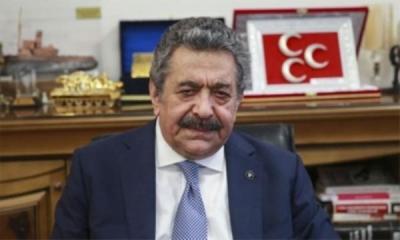 MHP Genel Başkan Yardımcısı: Oy sayımları hukuka uygun olarak yapılmadı