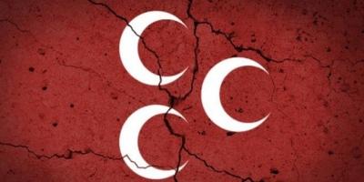 """""""MHP Genel Başkan Yardımcısı 'Başkanlık sistemine hayır' diyerek istifa etti"""" iddiası"""