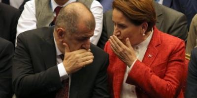 MHP: Meral Akşener ve Ümit Özdağ'ın ihraca itirazları reddedildi