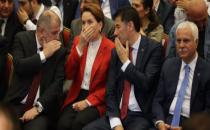 MHP'de delege tartışması!