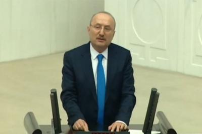 MHP'den istifa ederek İYİ Parti'ye katılan Kadir Koçdemir'den açıklama