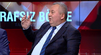 MHP'li Enginyurt: Çukur dizisini boykot ediyoruz