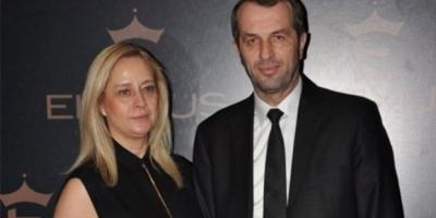 MHPli Saffet Sancaklı'nın eşi intihara teşebbüs etti