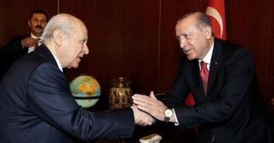 MHP'li vekil 'Erdoğan'a oy vermeyin' çağrısı yaptı