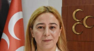 MHP'li vekil: Türk'ün töresinde tecavüzün cezası idamdır, inşallah gelsin