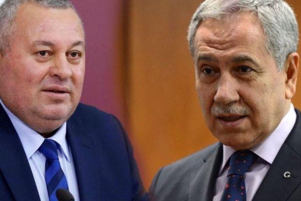 MHP'li vekilden Bülent Arınç'a: Biri bunu sustursun