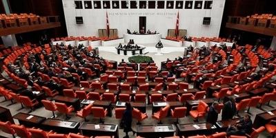 MHP'nin, 'Polislerin sorunları araştırılsın' teklifi, AKP oylarıyla reddedildi