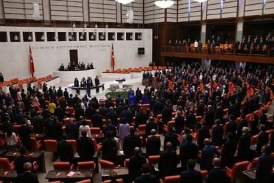 Milletvekillerinin halka bir yıllık masrafı 400 milyon lira