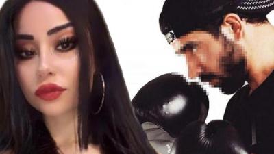 Milli boksör kız arkadaşını öldürdü