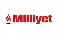 Milliyet'ten skandal haber!