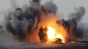 Mısır'da turist otobüsüne bombalı saldırı: 2 ölü, 10 yaralı