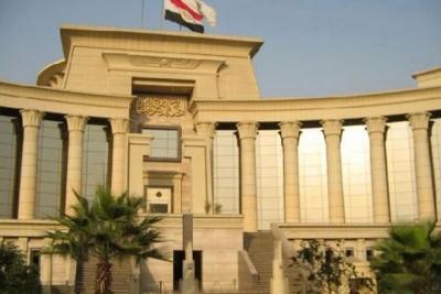 Mısırlı hakim yolsuzluk soruşturmasının ardından kendisini astı